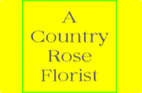 A Country Rose Florist