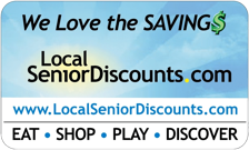 Local Senior Discounts